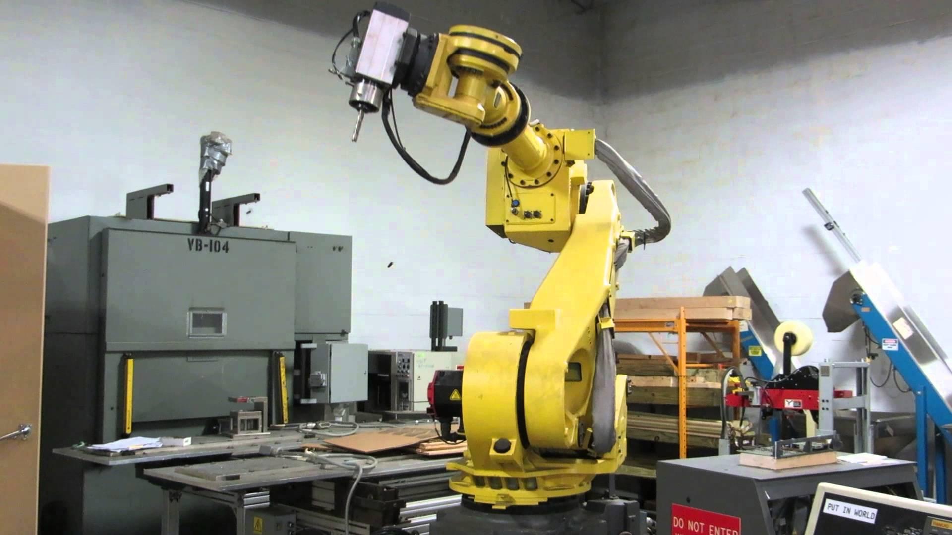 6-axis-robot